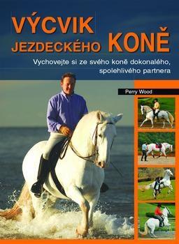 """Kniha """"Výcvik jezdeckého koně"""""""