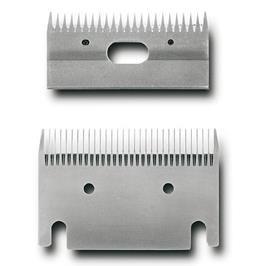 Sada nožů pro stříhací strojek 102 koně - základní stříhání