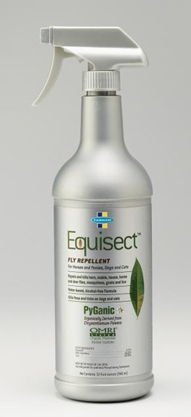 Repelent Equisect fly 946ml