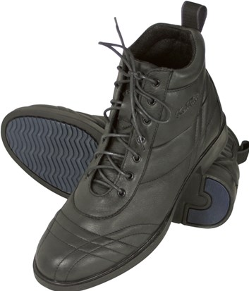 Jezdecké boty Kentaur prošívané