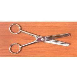 Nůžky na prostříhávání hřívy