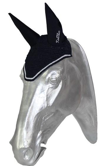 Náušníky Kentaur s lemem