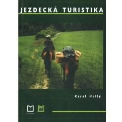 "Kniha ""Jezdecká turistika"""