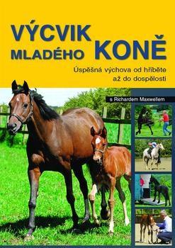 """Kniha """"Výcvik mladého koně"""""""