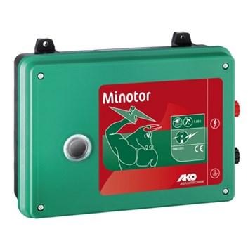 Elektrický ohradník síťový MINOTOR