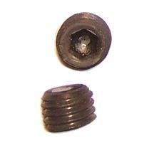 Ucpávka kovová - imbus - M12
