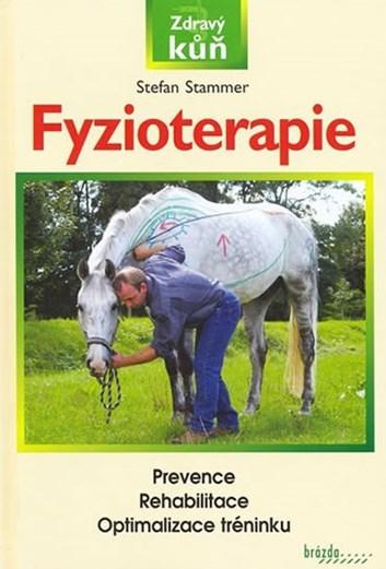 """Kniha """"Fyzioterapie"""""""