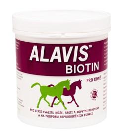 ALAVIS Biotin
