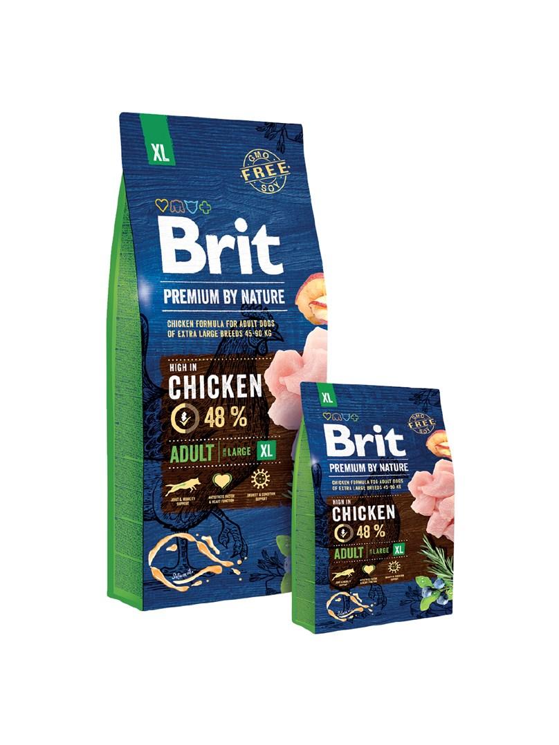 Brit Premium by Nature Adult XL