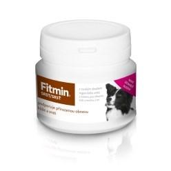Fitmin Srst - tablety 125 ks
