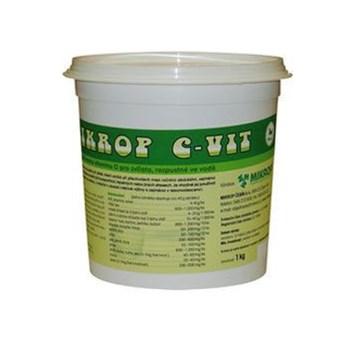 Mikrop C vit. 1 kg