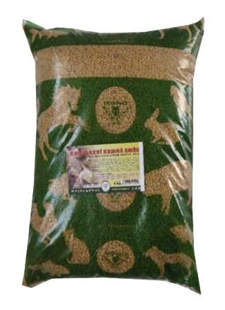 Kompletní krmivo pro výkr krůt KR 2 5kg