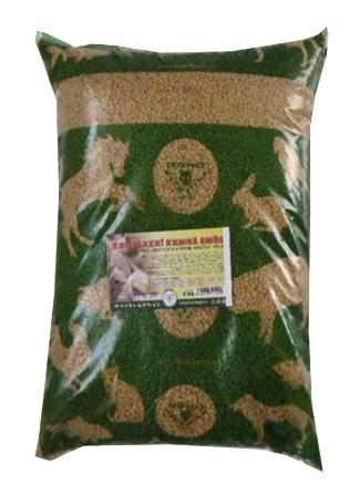 Kompletní krmivo pro výkrm krůt KR2 - 5kg