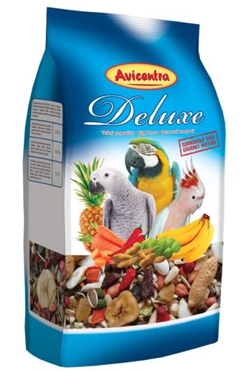 Velký papoušek deluxe 1kg