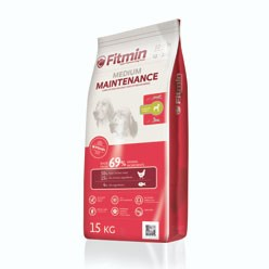 Fitmin medium maintenance - 15 kg
