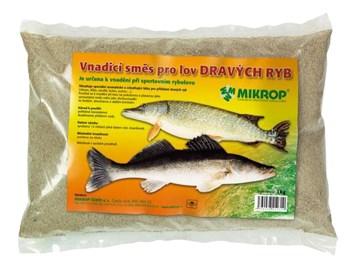 Vnadicí směs pro lov dravých ryb - 1kg