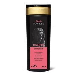 FFL SHAMPOO ANTI-PARASITE