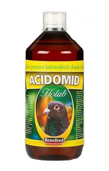 Aquamid Acidomid H 500ml