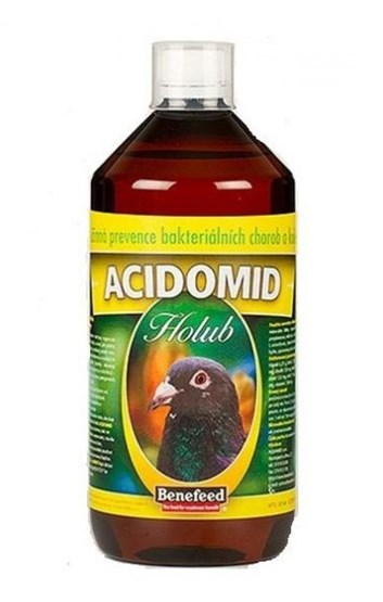 Aquamid Acidomid H