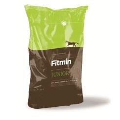 Fitmin horse JUNIOR - 25kg
