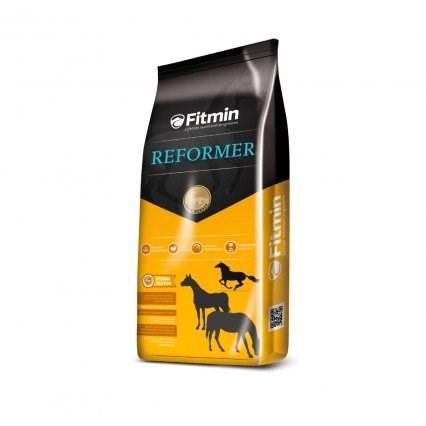 Fitmin Reformer granulované doplňkové krmivo pro koně 25 kg