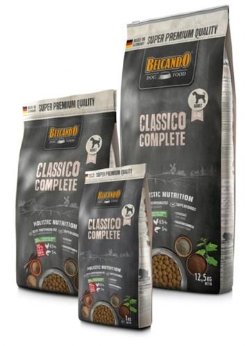 Belcando Classico Complete 4kg
