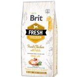 Brit Fresh Chicken with Potato Adult Great Life
