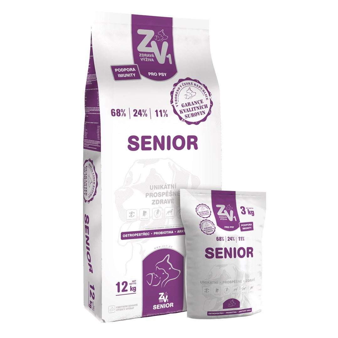 ZV1 Senior