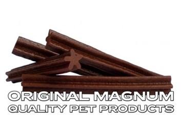 Magnum jerky tyčka křížová Jehněčí 12,5cm (50ks)