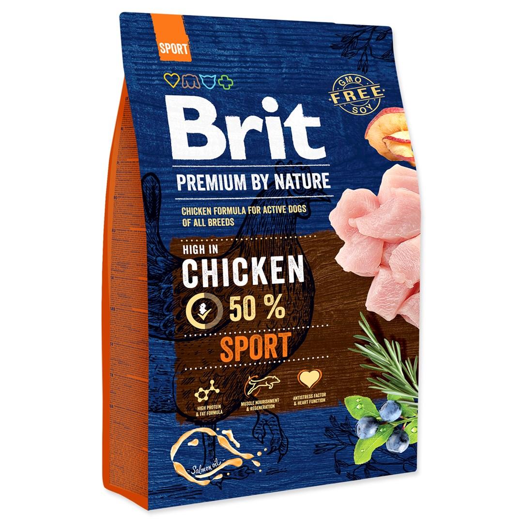 Brit Premium by Nature Sport - Brit Premium, 3 kg
