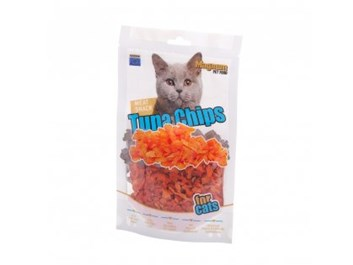Magnum Tuna chips for cats 70g