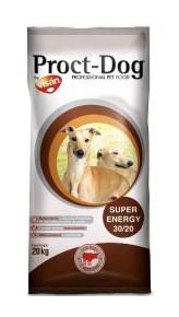 PROCT-DOG SUPER ENERGY 20kg