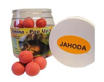 Amino pop up s boilies 16 mm