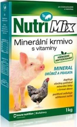 Nutrimix MINERAL - 1kg