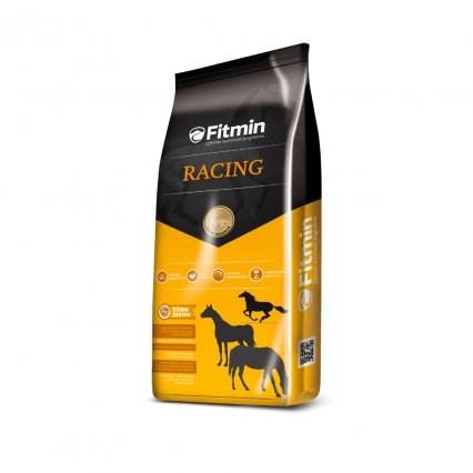 Fitmin Racing granulovaná směs pro koně 25 kg