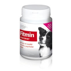 Fitmin Sport - 150g
