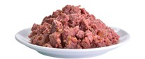 Brit Fresh Veal with Millet