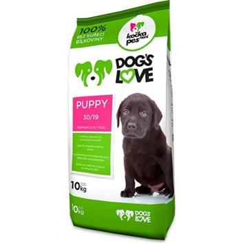 Dog´s love Puppy  - 10kg