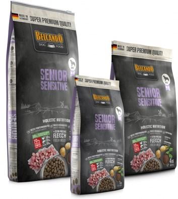 Belcando Senior Sensitive 1kg