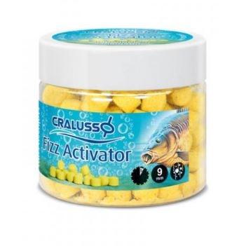 Cralusso Šumivé tablety Fizz Activator 100g 12mm