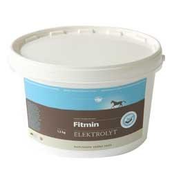 Fitmin Elektrolyt sypký