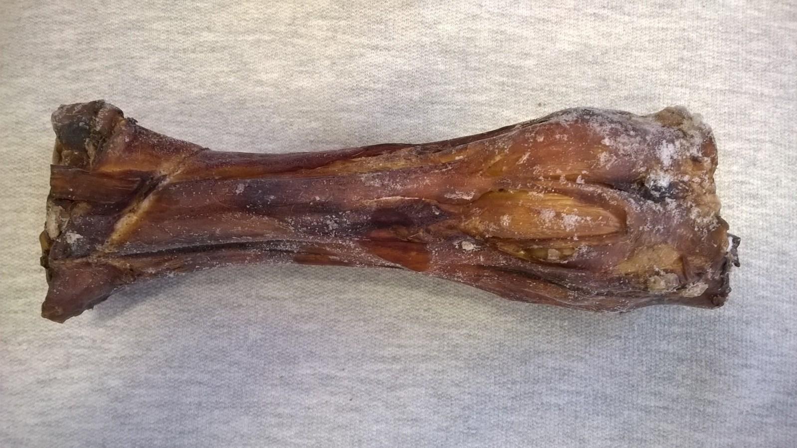 Uzená kost kopytní