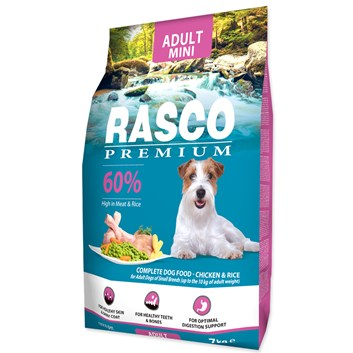 RASCO Premium Adult Small 7kg