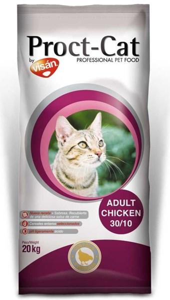 PROCT CAT Adult CHICKEN 20 kg