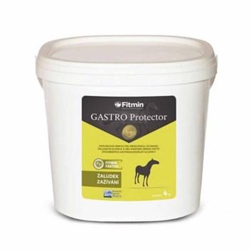 Fitmin Gastro protector doplňkové krmivo pro koně 4 kg