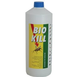 BIO KILL ANTIPARAZIT+INSEKTICID 1000ML