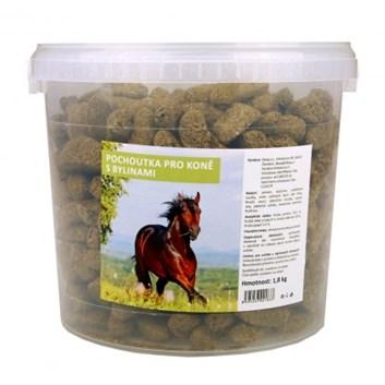 Fitmin pochoutka pro koně 1,8 kg