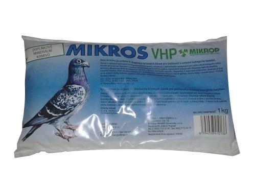 MIKROS VHP 1Kg