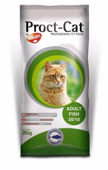 Proct-Cat Adult Fish 20 kg
