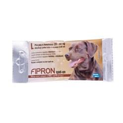 Fipron spot-on | Antiparazitní spot-on pro psa
